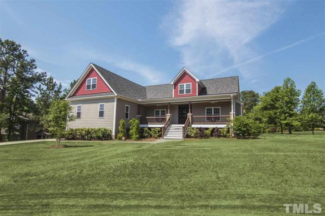 5008 Maple Shady Court, Garner, NC 27529 (#2239533) :: The Perry Group