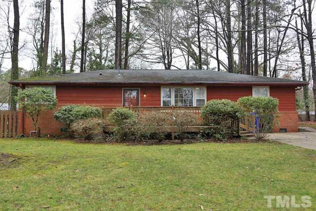 218 Severin Street, Chapel Hill, NC 27516 (#2239539) :: The Perry Group