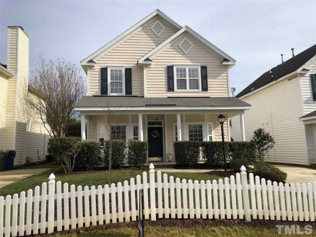 5016 Village Lawn Drive, Raleigh, NC 27613 (#2239548) :: The Perry Group