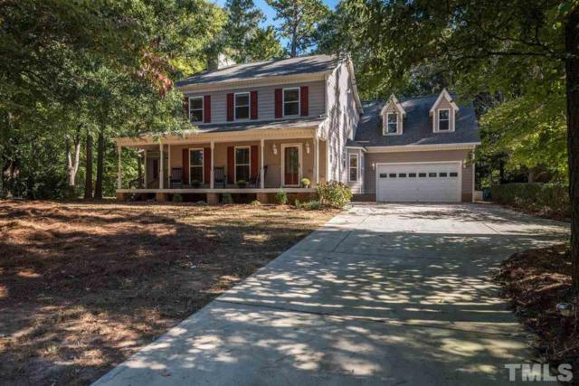 3708 Arbor Drive, Raleigh, NC 27612 (#2239555) :: The Perry Group