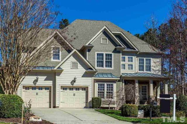 3009 Montville Valley Court, Cary, NC 27519 (#2239562) :: The Perry Group