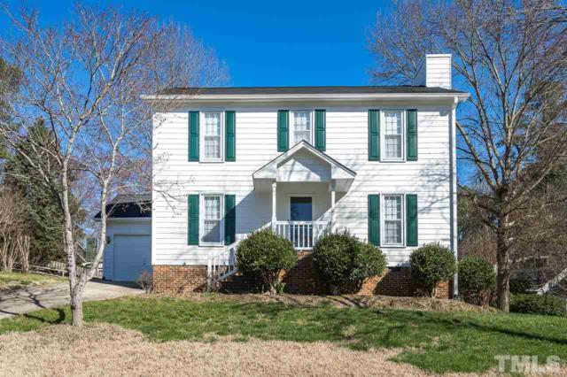 2 Tavern Place, Durham, NC 27707 (#2239565) :: The Perry Group