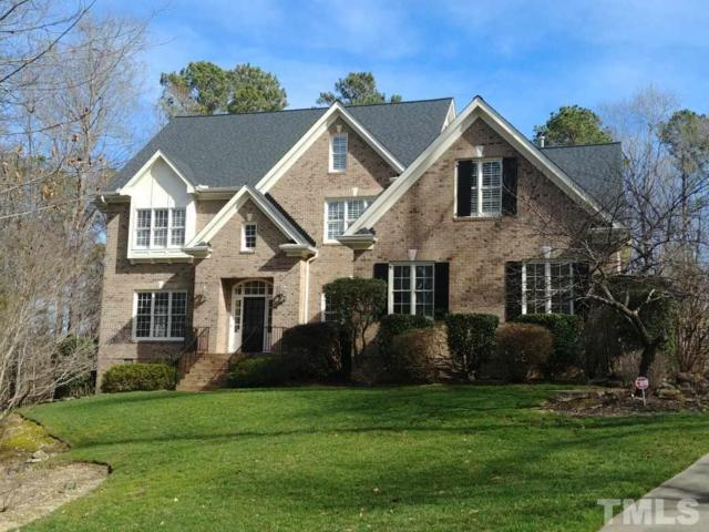 105 Beechridge Court, Chapel Hill, NC 27517 (#2239569) :: The Perry Group