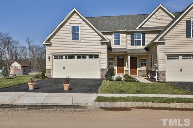 412 Smallwood Drive 3237B, Durham, NC 27703 (#2239571) :: The Results Team, LLC