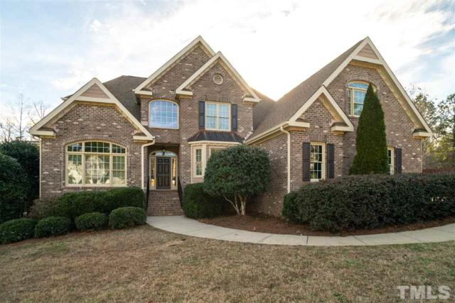 6325 Mountain Oaks Way, Wake Forest, NC 27587 (#2239572) :: The Perry Group