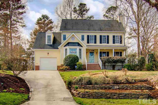 102 Braden Court, Durham, NC 27713 (#2239574) :: The Beth Hines Team