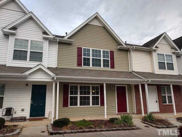 7807 River Field Drive, Raleigh, NC 27616 (#2239585) :: Marti Hampton Team - Re/Max One Realty
