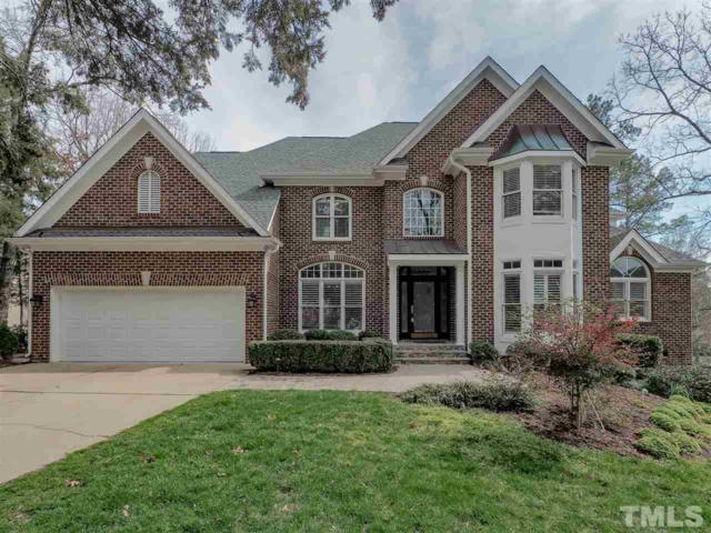 112 Turquoise Creek, Cary, NC 27513 (#2239588) :: RE/MAX Real Estate Service