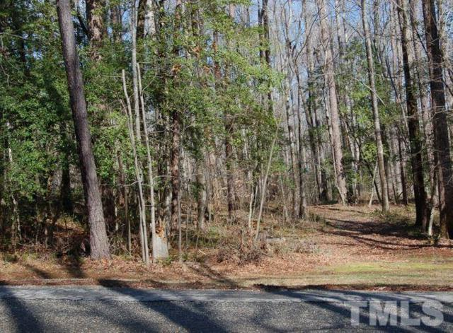 132 Canyon Road, Clayton, NC 27520 (#2239593) :: The Jim Allen Group