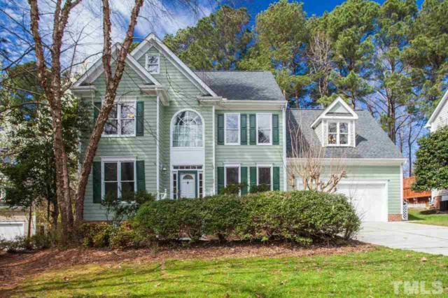 116 Bergeron Way, Cary, NC 27519 (#2239607) :: The Perry Group