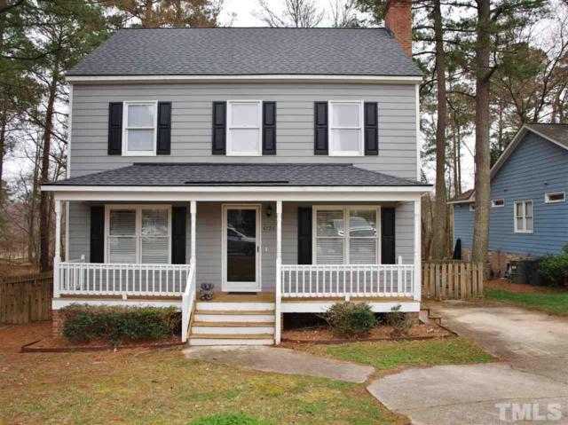 4728 Jacqueline Lane, Raleigh, NC 27616 (#2239619) :: The Perry Group