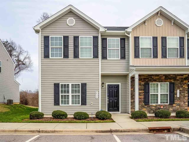 5435 Big Bass Drive, Raleigh, NC 27610 (#2239693) :: Marti Hampton Team - Re/Max One Realty