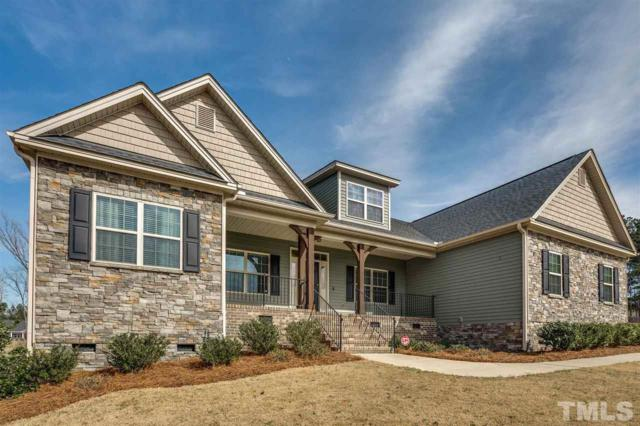 216 Tarkenton Court, Clayton, NC 27527 (#2239718) :: Marti Hampton Team - Re/Max One Realty