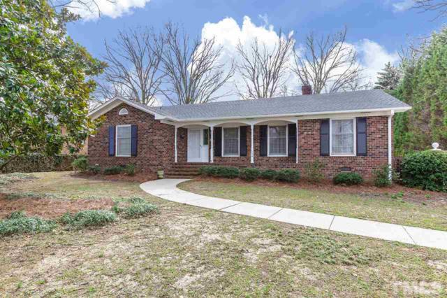 1334 Granville Street, Burlington, NC 27215 (#2239728) :: Marti Hampton Team - Re/Max One Realty
