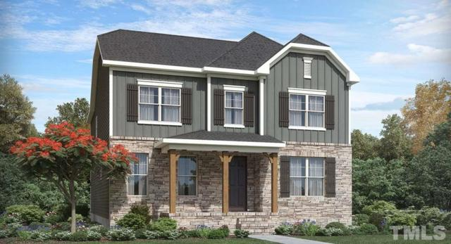 2997 Farmhouse Drive #36, Apex, NC 27502 (#2239736) :: Marti Hampton Team - Re/Max One Realty