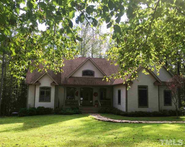 1148 Terry Road, Hurdle Mills, NC 27541 (MLS #2239753) :: The Oceanaire Realty