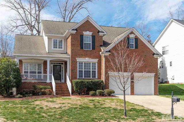 10629 Summerton Drive, Raleigh, NC 27614 (#2239777) :: The Perry Group