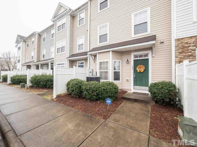 1311 Canyon Rock Court #108, Raleigh, NC 27610 (#2239790) :: The Jim Allen Group