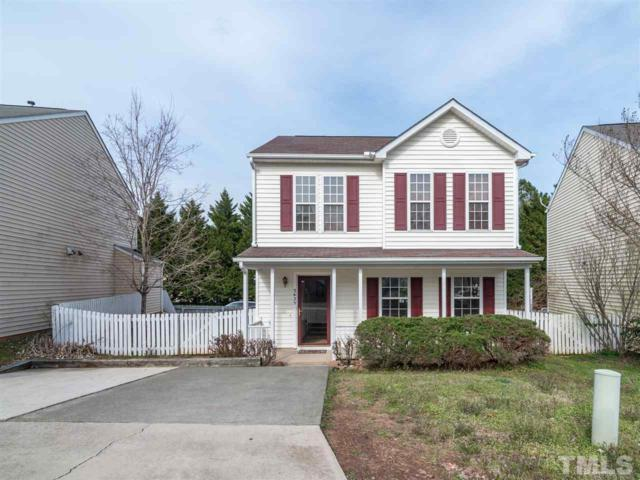 3625 Sana Court, Durham, NC 27713 (#2239796) :: The Perry Group