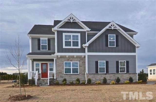 35 E Wellesley Drive, Clayton, NC 27520 (#2239806) :: The Perry Group
