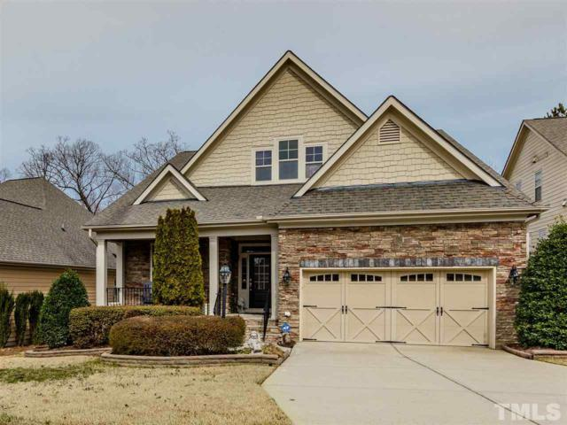 162 Autumn Chase, Pittsboro, NC 27312 (#2239810) :: The Results Team, LLC