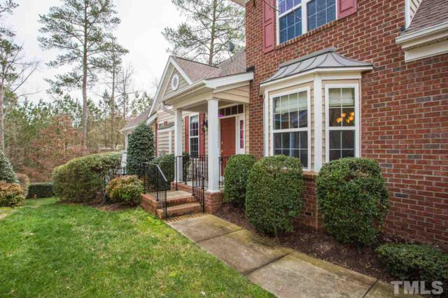 11508 Helmond Way, Raleigh, NC 27617 (#2239827) :: Morgan Womble Group