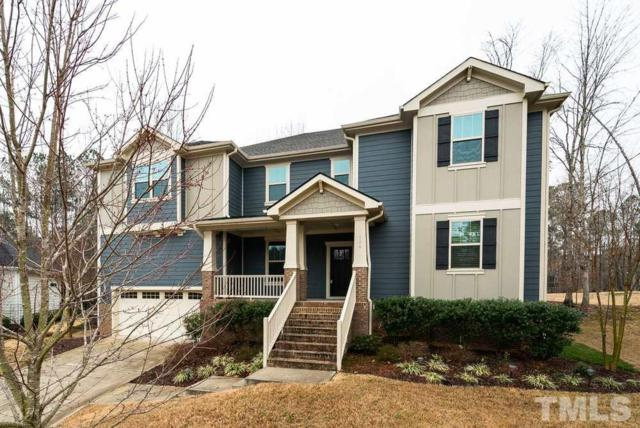 104 Shadow Mist Court, Apex, NC 27539 (#2239854) :: The Perry Group