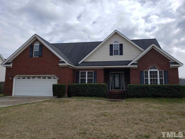 850 Nor Am Road, Pikeville, NC 27863 (#2239868) :: Raleigh Cary Realty