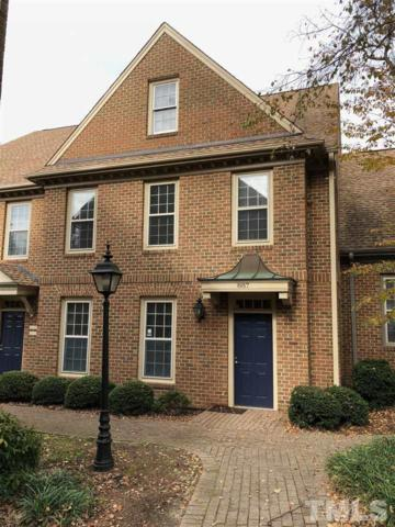 887-A & B Washington Street, Raleigh, NC 27605 (#2239892) :: The Perry Group