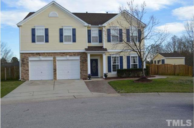 2202 Overflow Circle, Raleigh, NC 27610 (#2239906) :: Marti Hampton Team - Re/Max One Realty