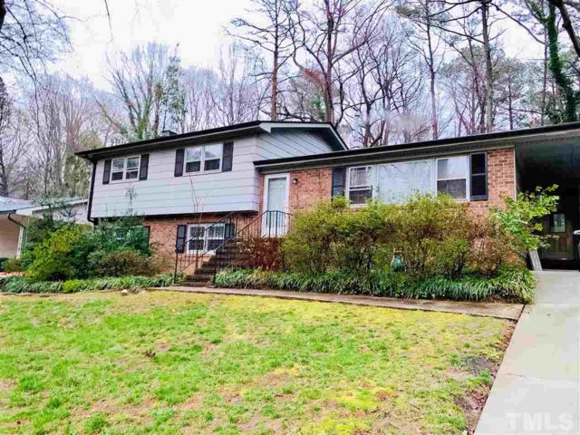 5014 Hollyridge Drive, Raleigh, NC 27612 (#2239909) :: The Perry Group