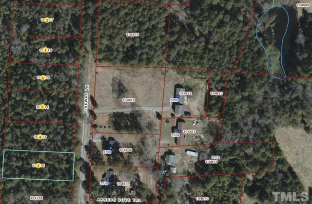 Pineway Drive, Graham, NC 27253 (#2239913) :: The Perry Group