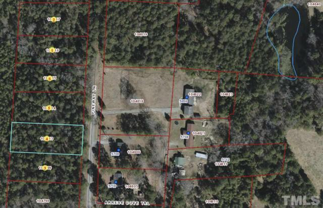 Pineway Drive, Graham, NC 27253 (#2239914) :: The Perry Group
