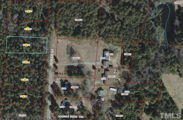 Pineway Drive, Graham, NC 27253 (#2239916) :: The Perry Group
