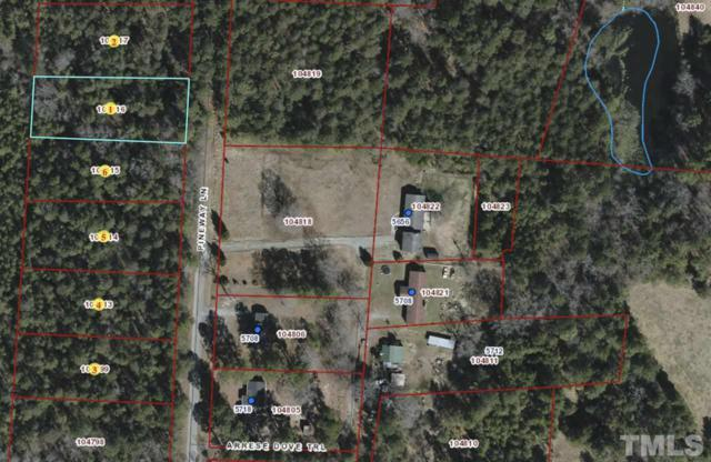 Pineway Drive, Graham, NC 27253 (#2239917) :: The Perry Group