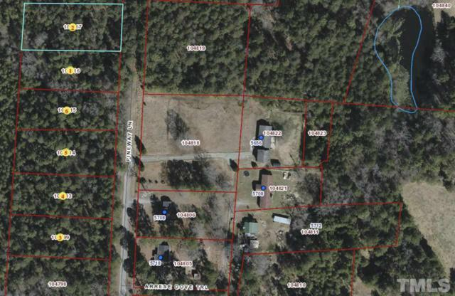 Pineway Drive, Graham, NC 27253 (#2239918) :: The Perry Group