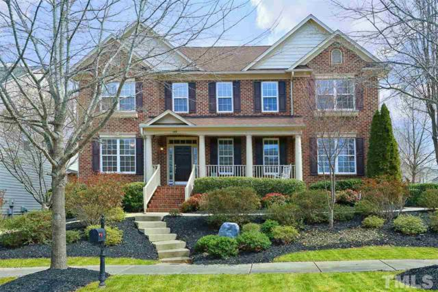 109 Skywater Lane, Holly Springs, NC 27540 (#2239924) :: The Perry Group