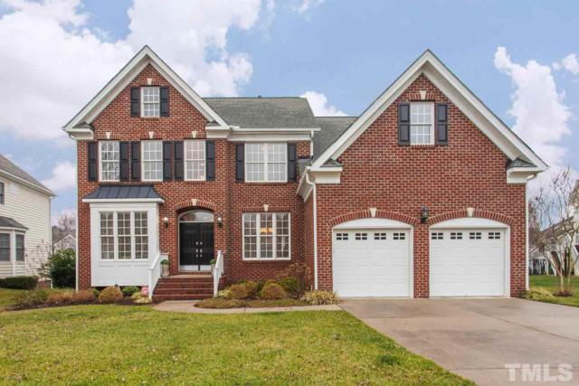10308 Sporting Club Drive, Raleigh, NC 27617 (#2239929) :: Marti Hampton Team - Re/Max One Realty