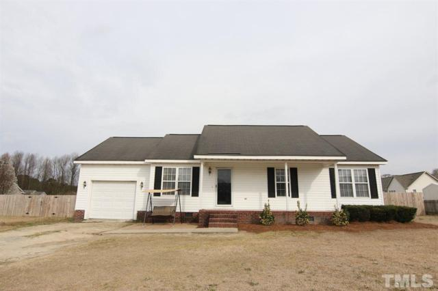 103 Dee Dee Place, Goldsboro, NC 27530 (#2239935) :: The Perry Group