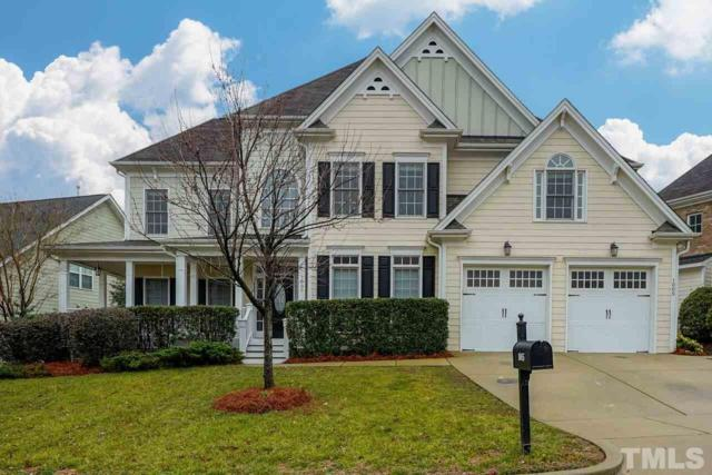 1005 Peachtree Town Lane, Knightdale, NC 27545 (#2239937) :: The Perry Group