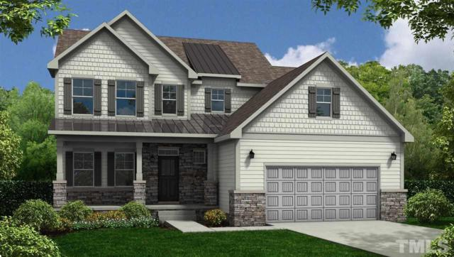 1917 Trent River Avenue, Wake Forest, NC 27587 (#2239972) :: The Perry Group