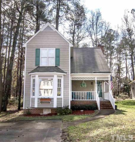 4416 Emmit Drive, Raleigh, NC 27604 (#2240005) :: Marti Hampton Team - Re/Max One Realty
