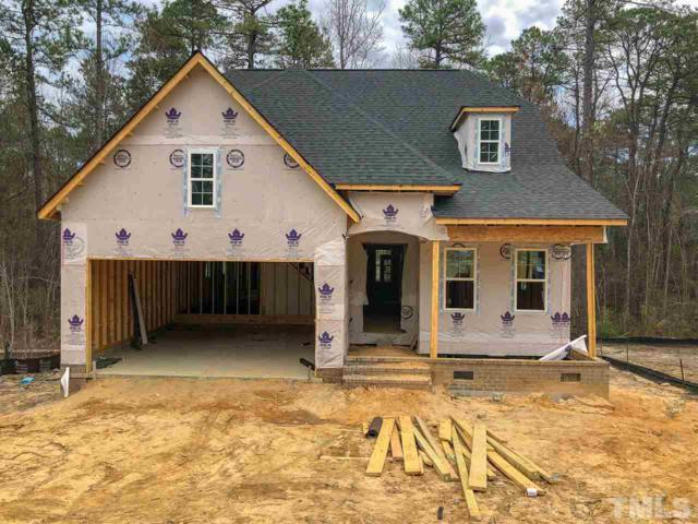 74 School Side Drive, Spring Lake, NC 28390 (#2240009) :: RE/MAX Real Estate Service