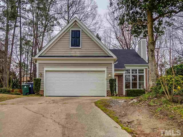 1007 Pagoda Place, Knightdale, NC 27545 (#2240049) :: The Perry Group