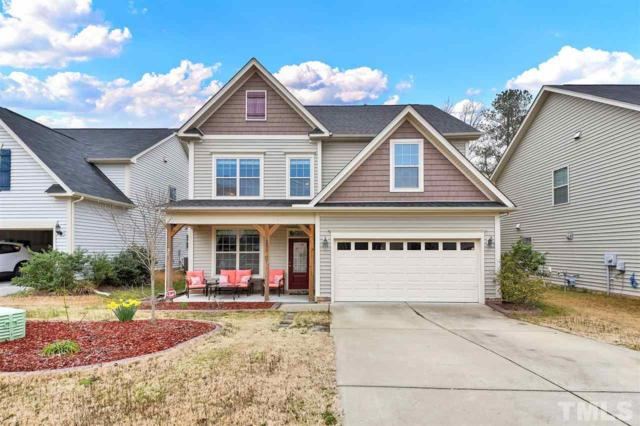 4735 Smarty Jones Drive, Knightdale, NC 27545 (#2240051) :: The Perry Group