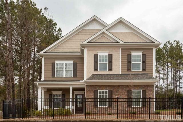 2033 Delphi Way, Wake Forest, NC 27587 (#2240090) :: The Perry Group