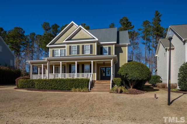 7236 Bedford Ridge Drive, Apex, NC 27539 (#2240094) :: The Jim Allen Group
