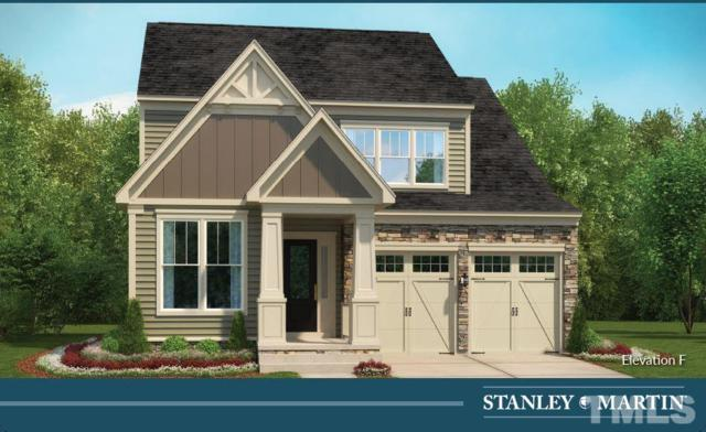 116 Oaks End Drive, Holly Springs, NC 27540 (#2240108) :: The Perry Group