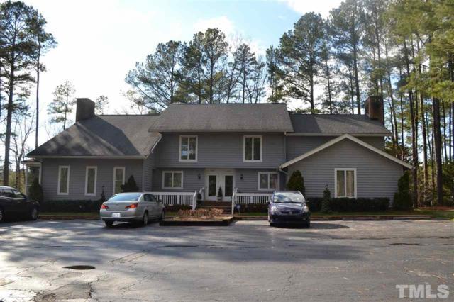 2535 Fairway Drive, Henderson, NC 27536 (#2240131) :: Marti Hampton Team - Re/Max One Realty