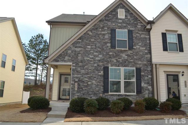 9901 Sweet Basil Drive, Wake Forest, NC 27587 (#2240179) :: The Perry Group